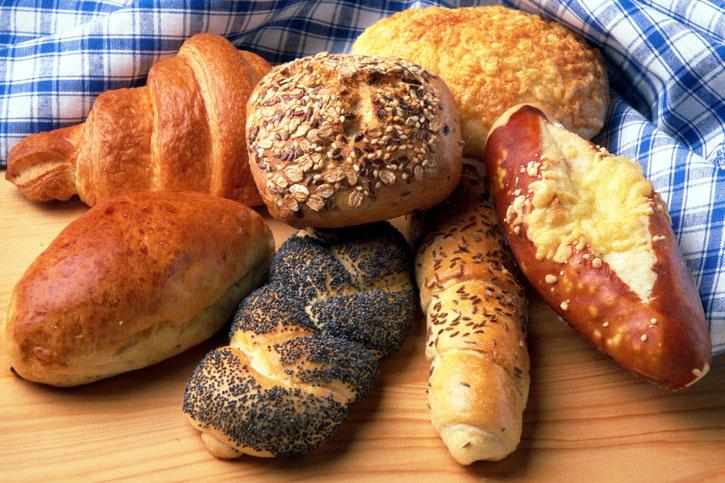 Usaha Roti Rumahan Tipe Roti