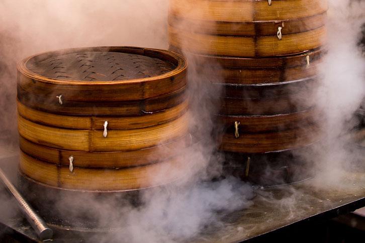 Teknik Memasak Ala Chef Professional Steaming