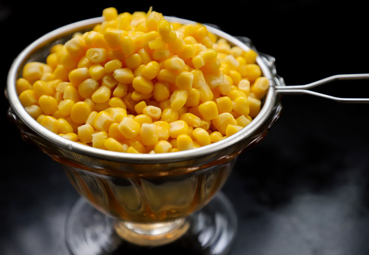 Corn Puri Pangan