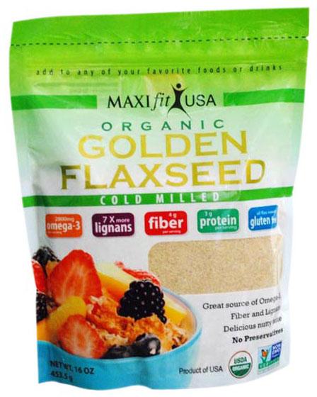 maxifit-flaxseed Puri Pangan Utama