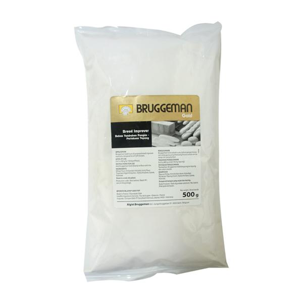 Bruggeman Gold
