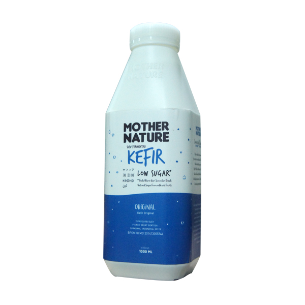 Mother Nature Original Kefir