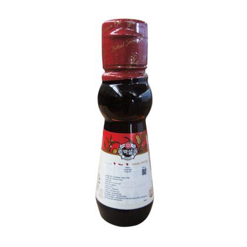 beksul sesame oil