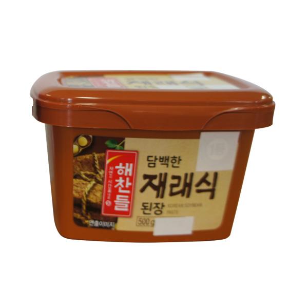 denjang (soybean)