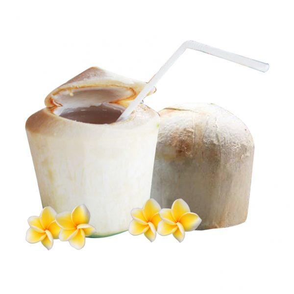 kelapa pandan wangi