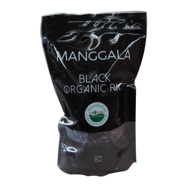 manggala black rice